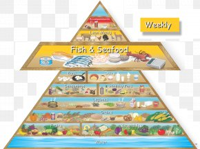 Health - Food Pyramid Raw Foodism Health Nutrition PNG