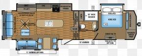 Indoor Floor Plan - Jayco, Inc. Campervans Fifth Wheel Coupling Floor Plan Caravan PNG