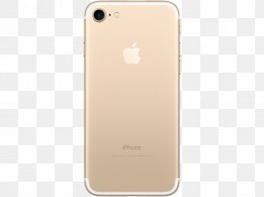 Apple - Apple IPhone 7 Plus Telephone Gold PNG