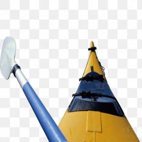 Paddle - Watercraft Standup Paddleboarding Icon PNG
