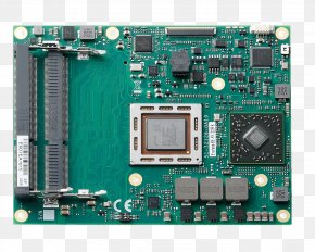 Graphics Cards & Video Adapters Central Processing Unit COM Express Computer Hardware Motherboard PNG
