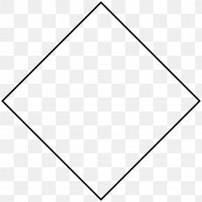 Diamond Shape - Graph Of A Function Geometric Shape Chart Geometry Square PNG