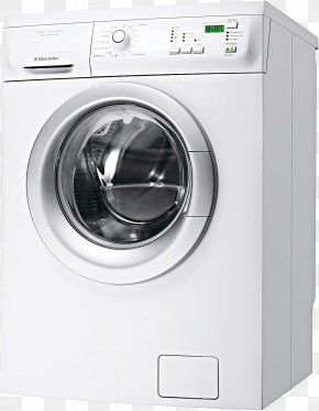Washing Machine - Washing Machine Electrolux Laundry PNG