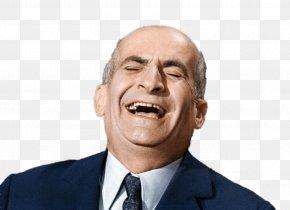 Actor - Louis De Funès The Mad Adventures Of Rabbi Jacob Actor Comedian Film PNG