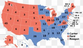 United States - United States Presidential Election, 1976 US Presidential Election 2016 United States Presidential Election, 1980 PNG