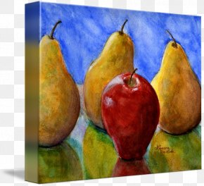 Still Life - Still Life Watercolor Painting Canvas Print Acrylic Paint PNG