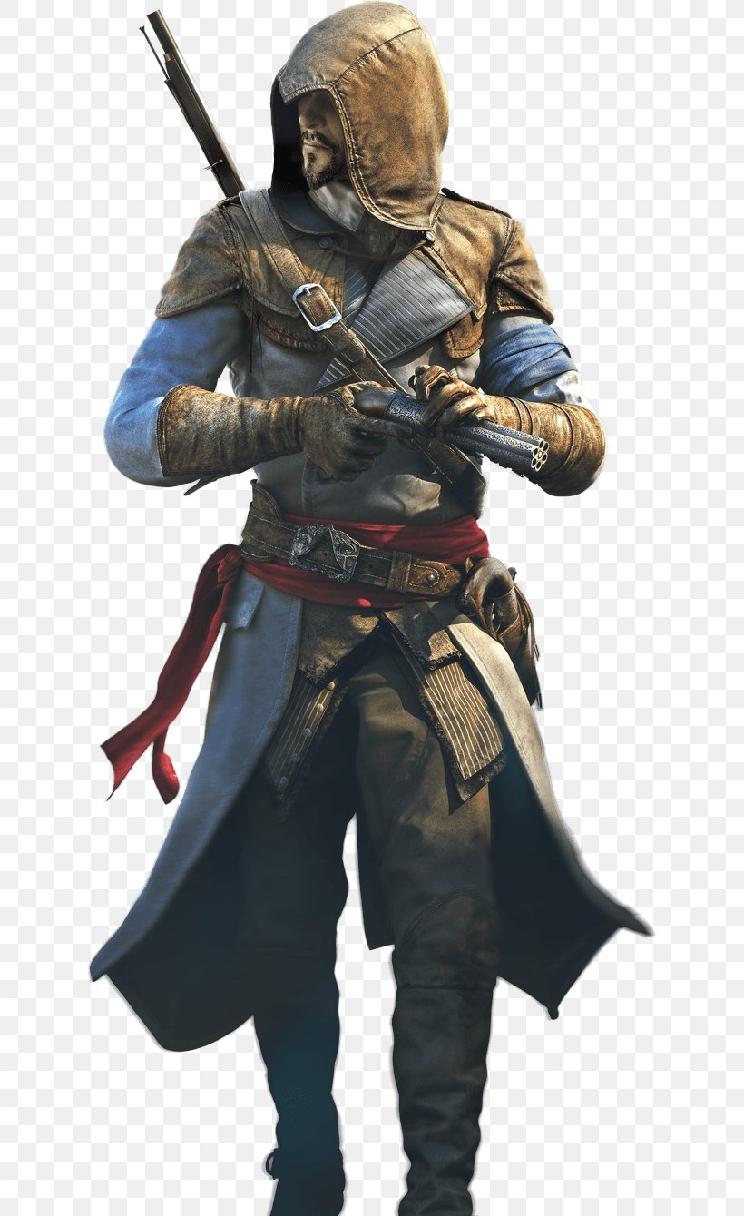 Assassin's Creed: Unity, PNG, 628x1340px, Assassins, Abstergo Industries, Action Figure, Armour, Costume Download Free