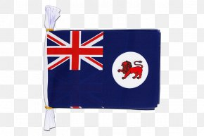 Australia Flag Of Papua New Guinea - Flag Background PNG
