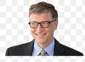 Bill Gates - Bill Gates Microsoft Gates Family The World's Billionaires Bill & Melinda Gates Foundation PNG