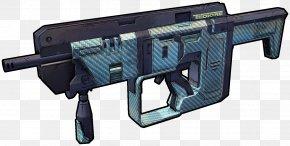 Weapon - Borderlands 2 Borderlands: The Pre-Sequel Weapon Firearm PNG
