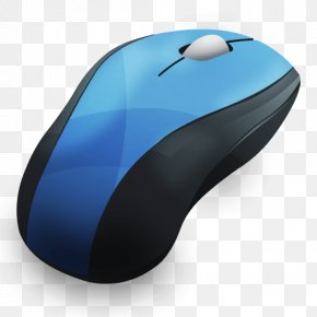 Pc Mouse Image - Computer Mouse Pointer ICO Icon PNG