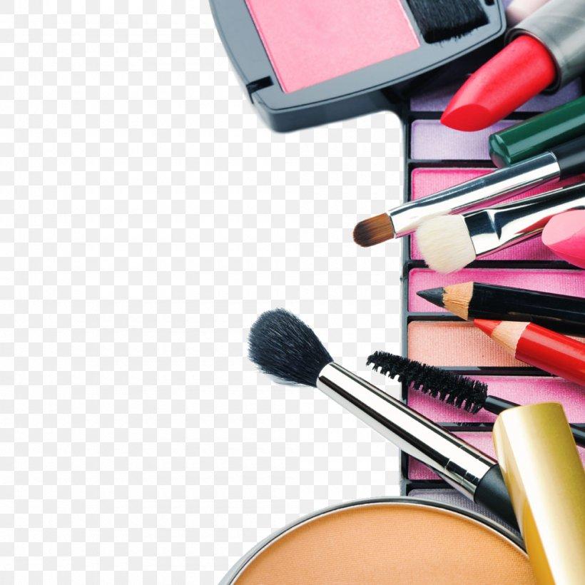 Cosmetics Stock Photography Eye Shadow, PNG, 1000x1000px, Cosmetics, Anti Aging Cream, Brush, Eye Liner, Eye Shadow Download Free