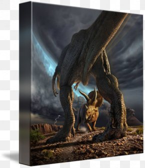 Painting - Gallery Wrap Canvas Print Art Painting PNG