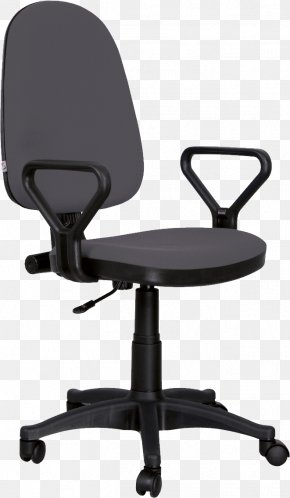 Office Chair Image - Office Chair Furniture Table PNG