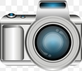 Home Appliances Digital Camera - Digital SLR Digital Camera Digital Data PNG