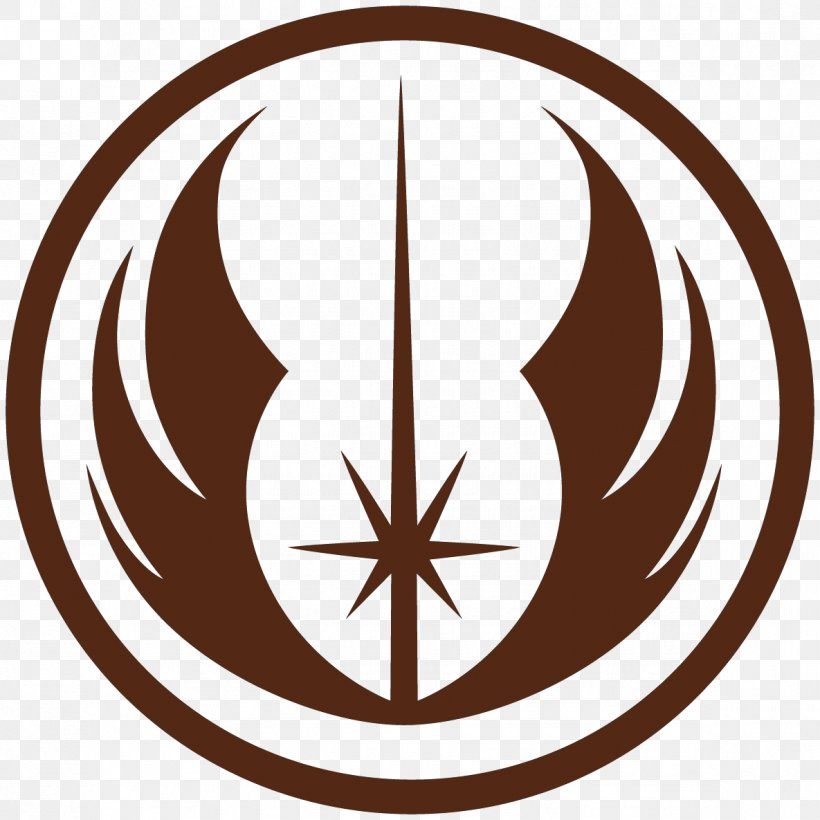 The New Jedi Order Star Wars Logo Rebel Alliance Png 1185x1185px