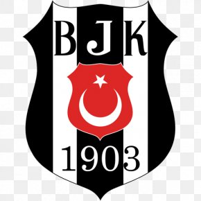 Football - Beşiktaş J.K. Football Team Süper Lig Dream League Soccer Logo PNG