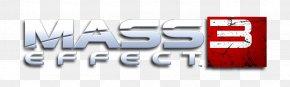 Mass Effect Logo Image - Mass Effect 3 Mass Effect 2 Destiny BioWare PNG