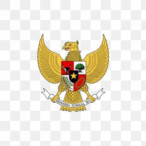 Garuda Pancasila - National Emblem Of Indonesia Pancasila Indonesian Garuda PNG