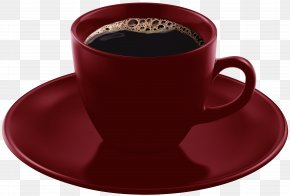 Coffee Cup Clip Art - Coffee Cup Tea Espresso PNG