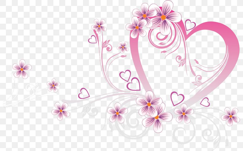 Love Valentine's Day Clip Art, PNG, 800x510px, Love, Beauty, Blossom, Branch, Cherry Blossom Download Free