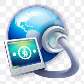 Internet Explorer - Internet Computer Network PNG