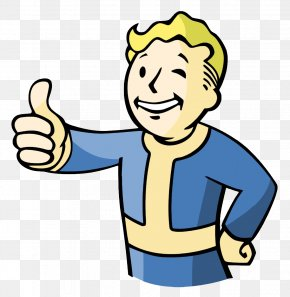 Blonde Hair Cartoon Characters - Fallout 4 Fallout: New Vegas Fallout 3 Fallout 2 PNG