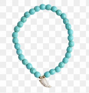 Turquoise Bracelets - Bracelet Jewellery Earring Bead Anklet PNG