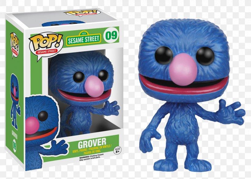 Grover Mr Snuffleupagus Big Bird Count Von Count Elmo Png