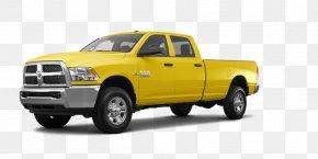 Pickup Truck - Ram Trucks Pickup Truck 2018 RAM 3500 Chrysler Car PNG
