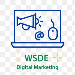 Digital Marketing Consultant - Technology Marketing Business Logo PNG