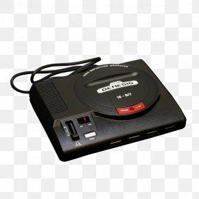 USB - Video Game Consoles Super Nintendo Entertainment System Sega Saturn Mega Drive USB Hub PNG