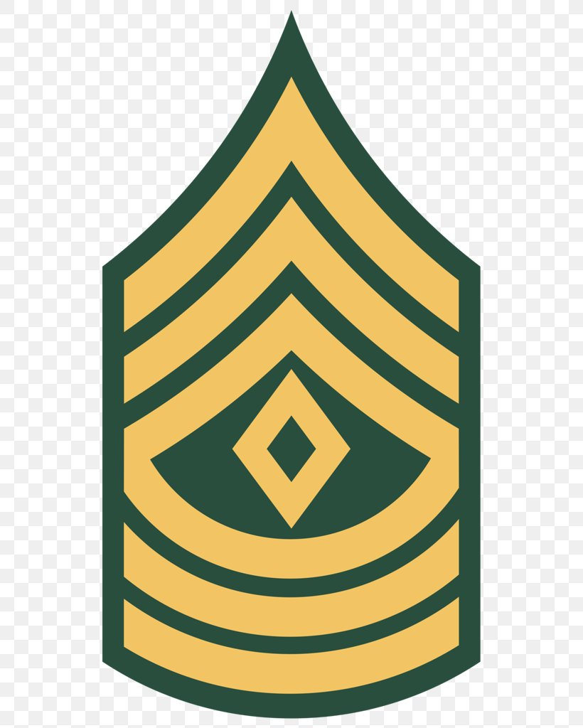 Military Rank Sergeant Major Of The Army United States Army Enlisted Rank Insignia, PNG, 569x1024px, Military Rank, Area, Army, Army Officer, Brand Download Free