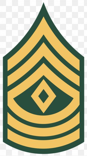 Marine Corps Clipart - Military Rank Sergeant Major Of The Army United States Army Enlisted Rank Insignia PNG