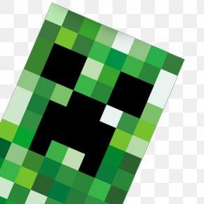 Minecraft - Minecraft: Pocket Edition Creeper Video Game Mod PNG