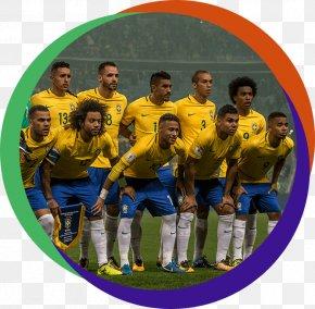 Football - Brazil National Football Team Team Sport Brazilian Football Confederation PNG