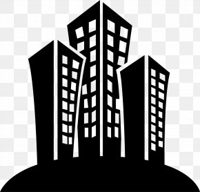 Building - Building Business Apartment Clip Art PNG