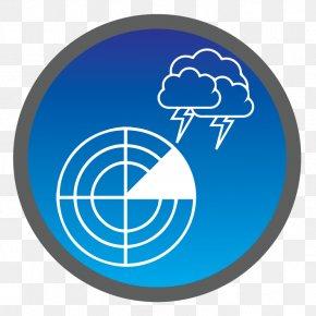Weather - Weather Radar Logo Weather Warning PNG