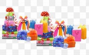 Gift - Gift Color Gratis PNG