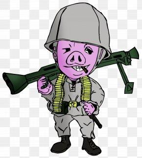 Pig - Art Boy Child Human Behavior PNG