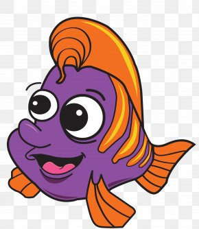 Cartoon Child Swimming Clip Art PNG