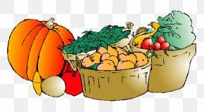 Relax Delicious Vegetables - Pumpkin Vegetable Cartoon PNG