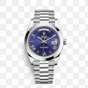 Rolex - Rolex Datejust Rolex Day-Date Counterfeit Watch PNG