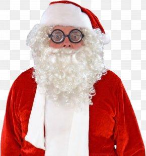 Santa Claus - Santa Claus Christmas Day Humour Christmas Eve PNG