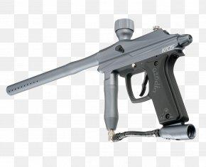 Paintball - Paintball Guns Firearm Paintball Equipment Gun Barrel PNG