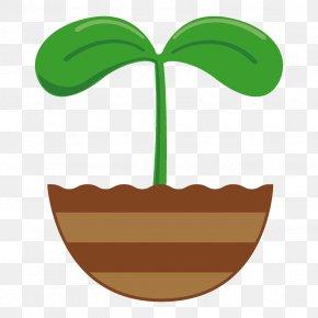 Symbol Logo - Green Leaf Tree Clip Art Plant PNG