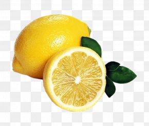 Lemon - Lemon Fruit Yellow PNG