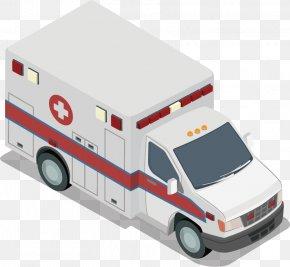 Ambulance - Amazon.com Car Truck Ambulance PNG