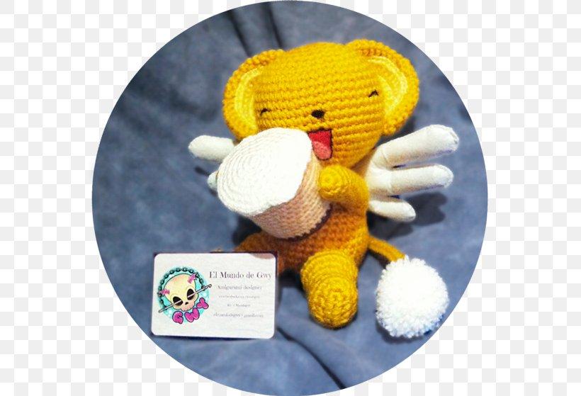 42 Cute Animal And Cartoon Character Amigurumi Crochet For Your ... | 559x820