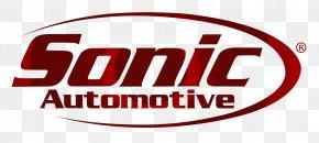 Sonic Automotive Logo - Car Dealership Sonic Automotive Cadillac CTS-V PNG